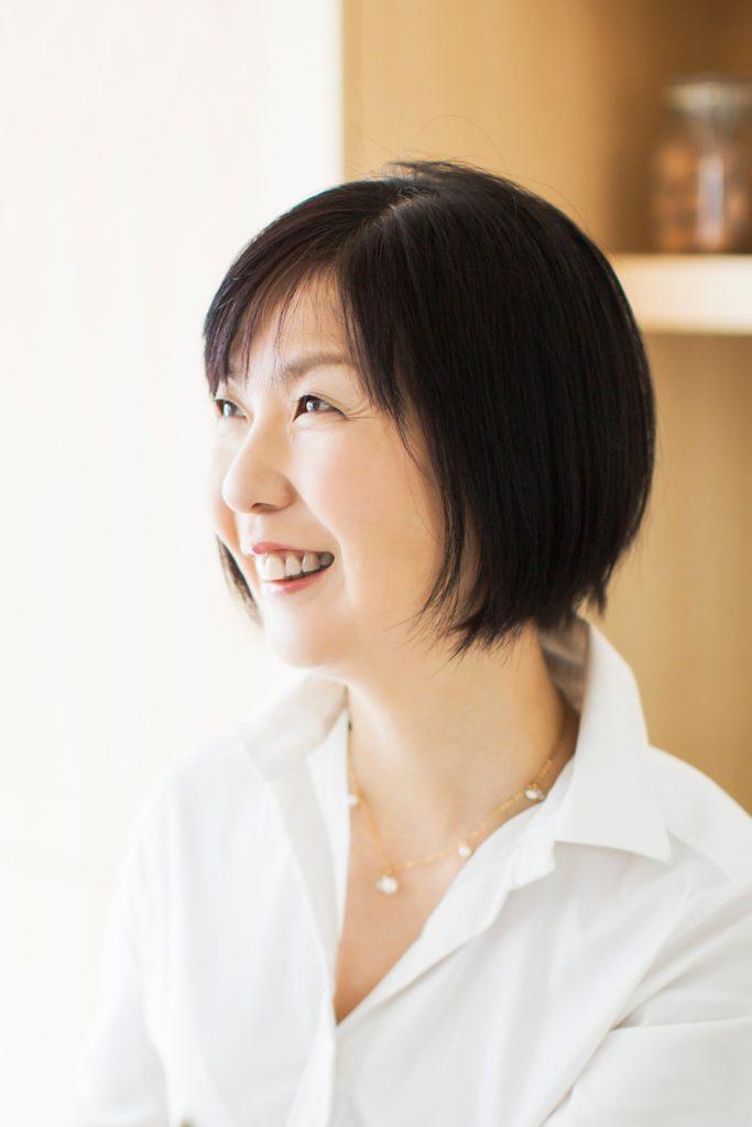田原 由紀子Yukiko Tahara