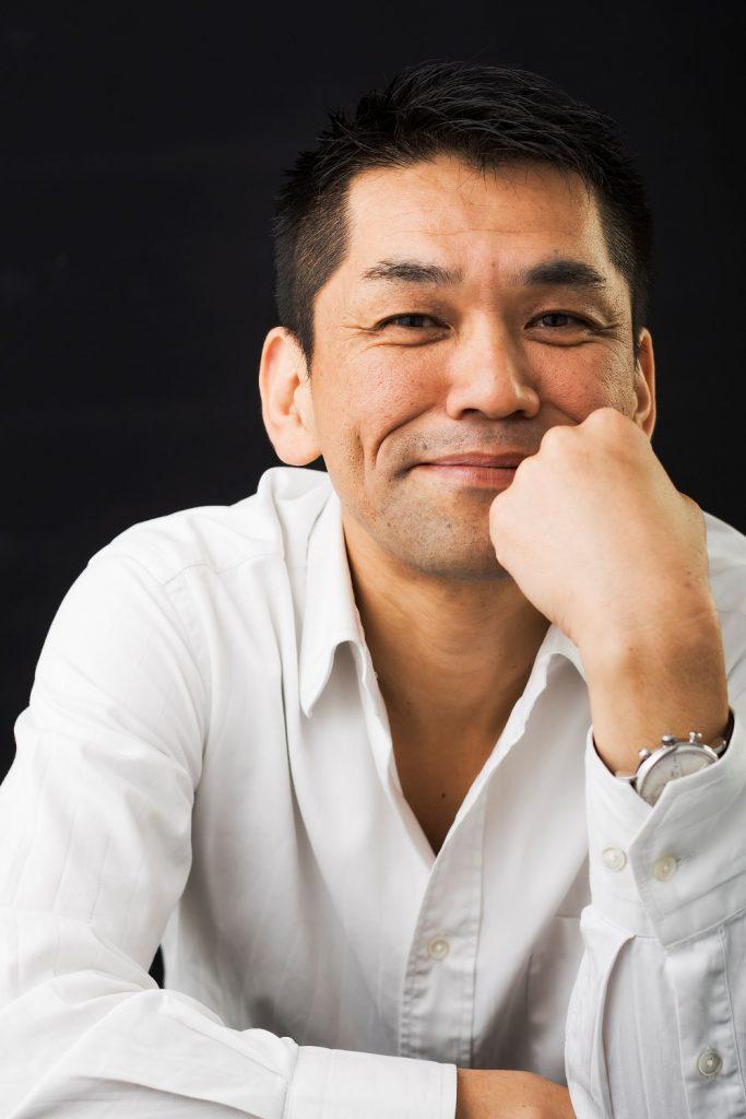 鈴木 宏幸Hiroyuki Suzuki