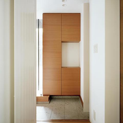 015軽井沢Tさんの家の画像1