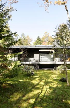 061軽井沢Hさんの家サムネイル