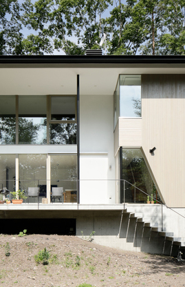 062m-house in 軽井沢サムネイル