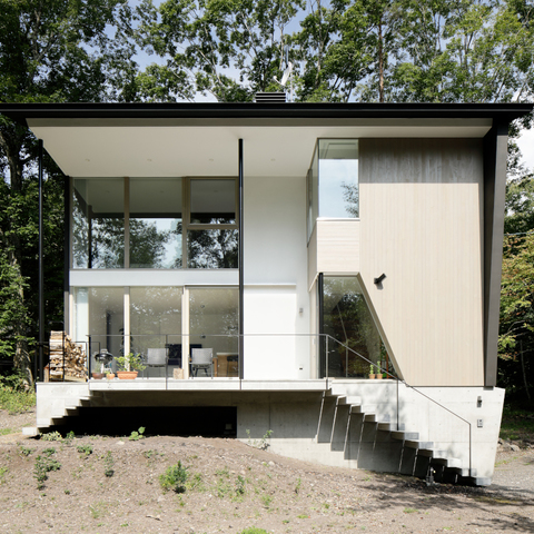 062m-house in 軽井沢の画像1