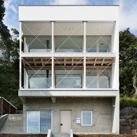028熱海伊豆山Yさんの家の画像1