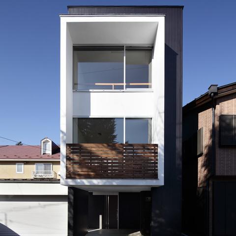 019軽井沢Mさんの家の画像1