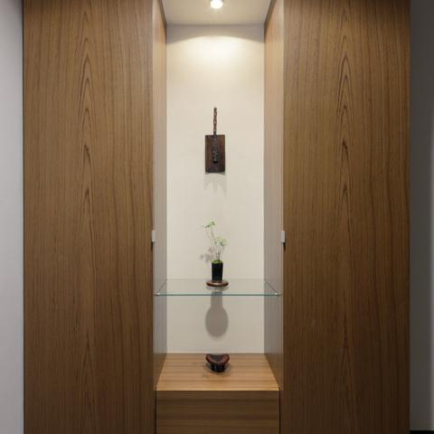 R10渋谷Tさんの家(改装)の画像10