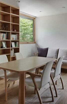 041軽井沢Mさんの家サムネイル