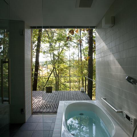 010軽井沢Tさんの家の画像1