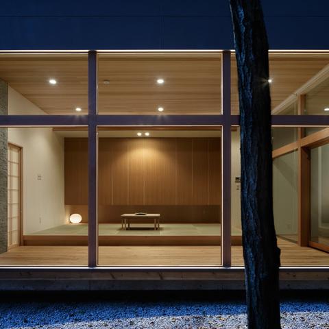 040軽40Cさんの家の画像4