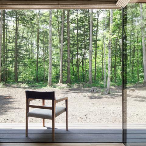 025軽井沢Sさんの家の画像13