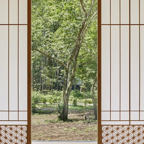 041軽井沢Mさんの家の画像1