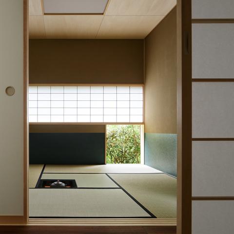 024軽井沢Hさんの家の画像1