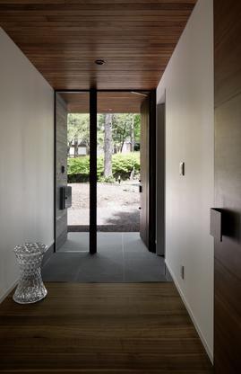 046軽井沢Hさんの家サムネイル