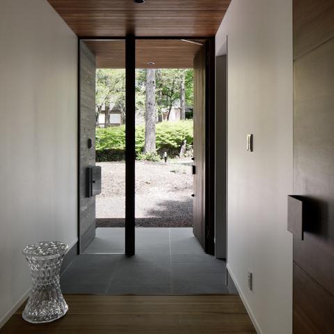 046軽井沢Hさんの家の画像1