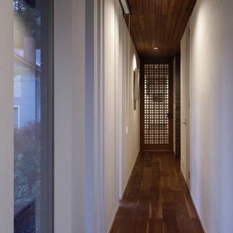 061軽井沢Hさんの家の画像17