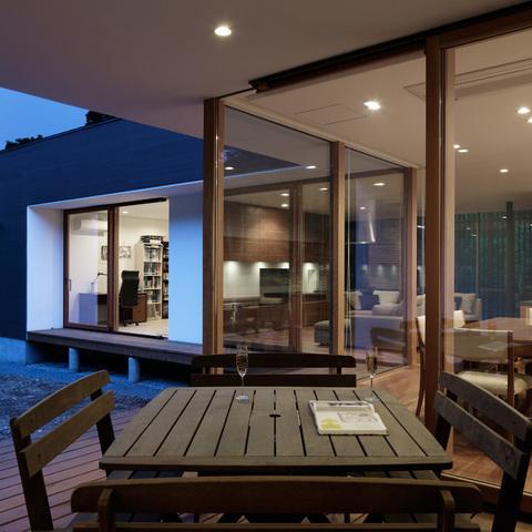 038那須Fさんの家の画像1