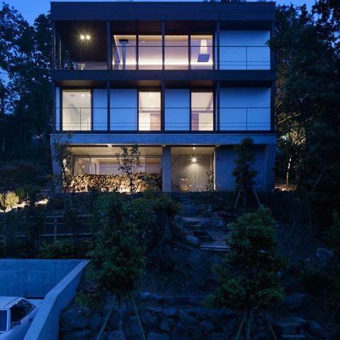 032熱海Oさんの家の画像19