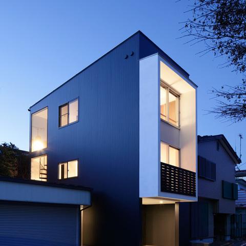 019軽井沢Mさんの家の画像19