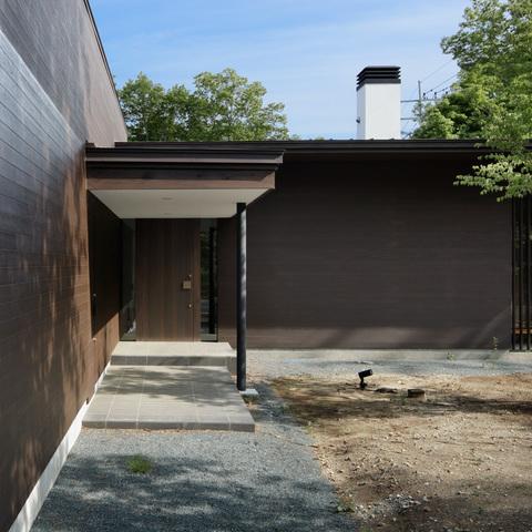 038那須Fさんの家の画像2