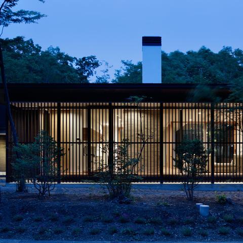 038那須Fさんの家の画像19