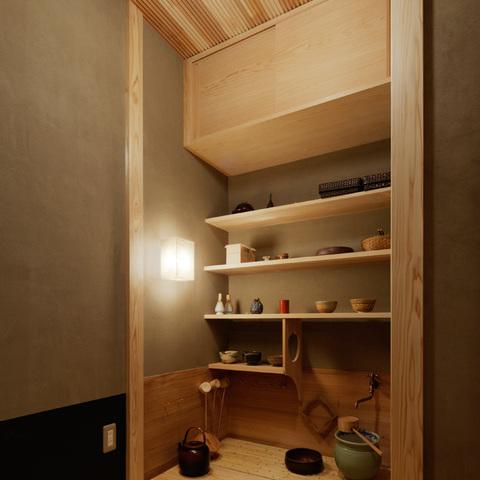 R10渋谷Tさんの家(改装)の画像3