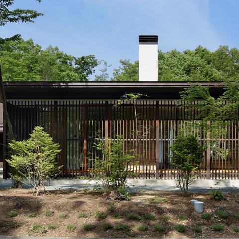 038那須Fさんの家の画像3