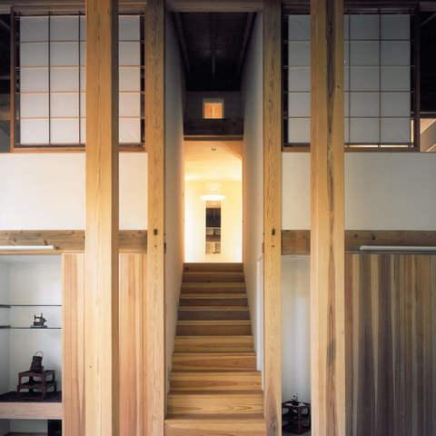 001日光Sさんの家の画像1