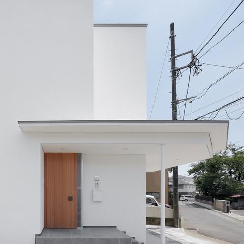 056平塚Kさんの家の画像1