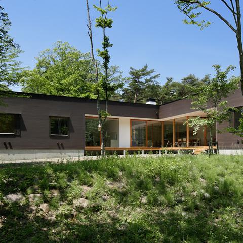 038那須Fさんの家の画像5