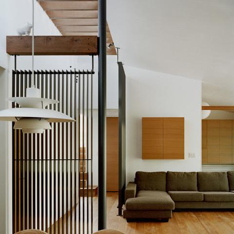 015軽井沢Hさんの家の画像1