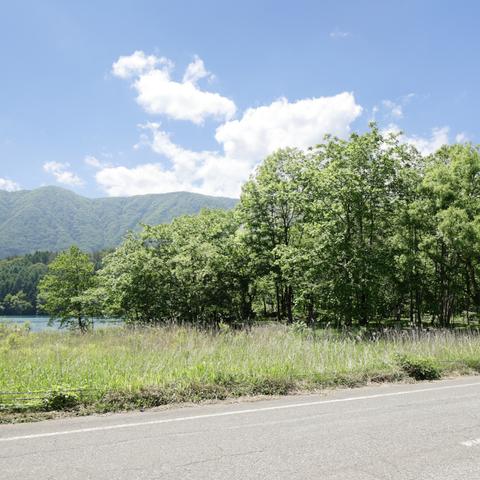 063大町青木湖Yさんの家の画像5