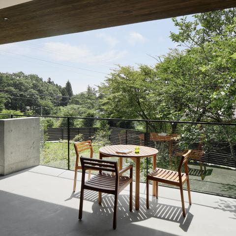 054那須Mさんの家の画像1
