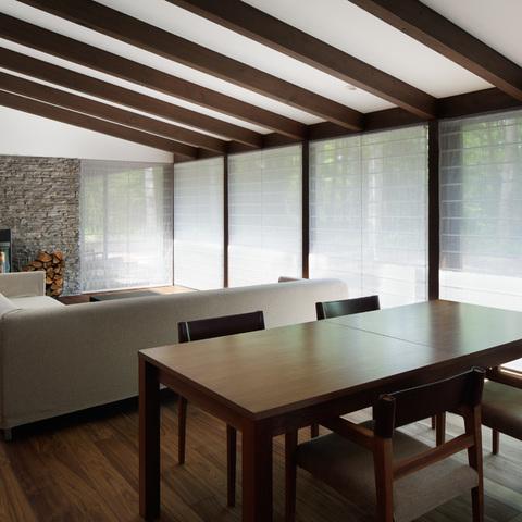 025軽井沢Sさんの家の画像6