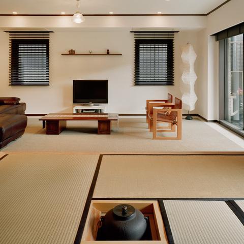 R10渋谷Tさんの家(改装)の画像6