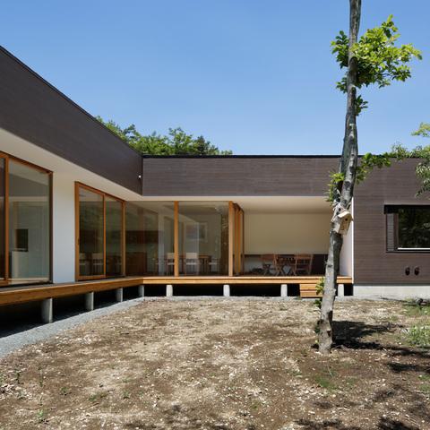 038那須Fさんの家の画像7
