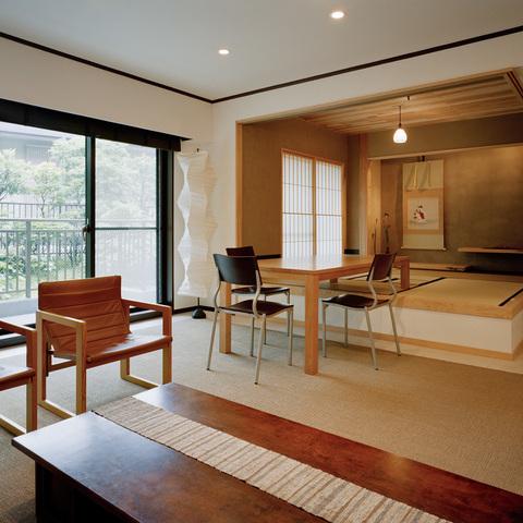 R10渋谷Tさんの家(改装)の画像7