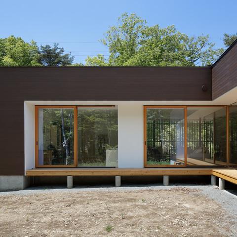 038那須Fさんの家の画像8