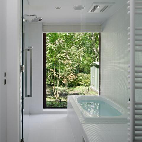 037軽井沢Iさんの家の画像1