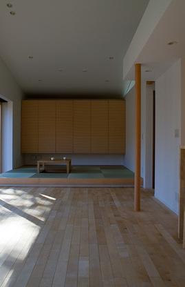 012軽井沢Nさんの家サムネイル