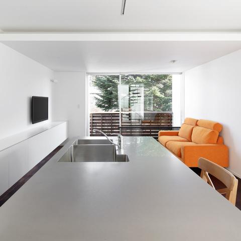 019軽井沢Mさんの家の画像9