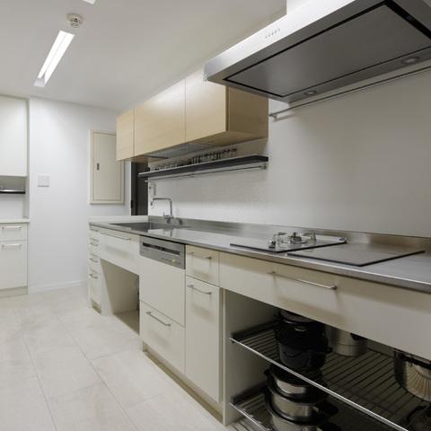 R10渋谷Tさんの家(改装)の画像9