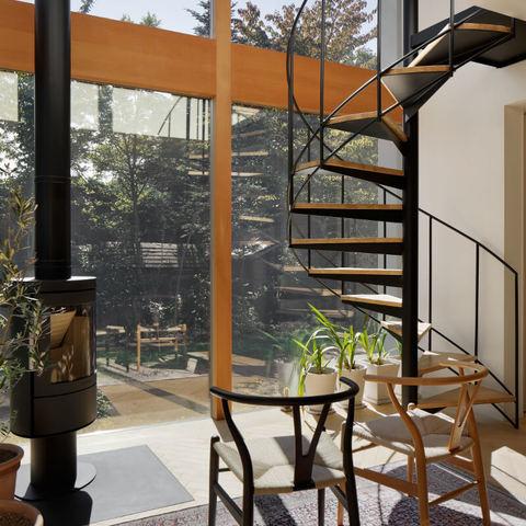 051軽井沢YTさんの家の画像1